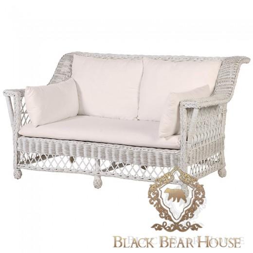 sofa black bear house