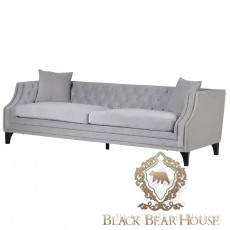 sofa black bear house.017