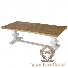 stół meble black bear house