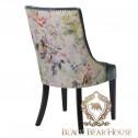 krzesło meble black bear house
