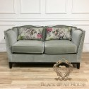 sofa designers guild w kwiaty black bear house