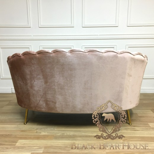 sofa modern classic black bear house