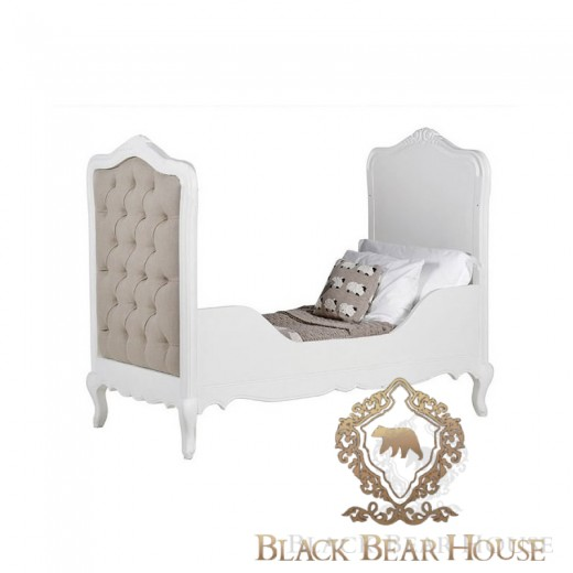 meble dziecięce black bear house