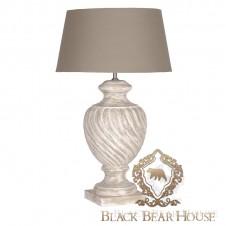 lampa stolikowa modern classic black bear house