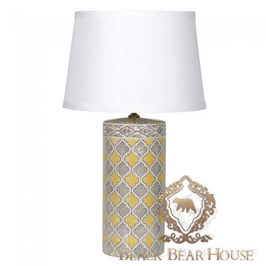 lampa stolikowa black bear house