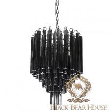 żyrandol modern classic black bear house.004