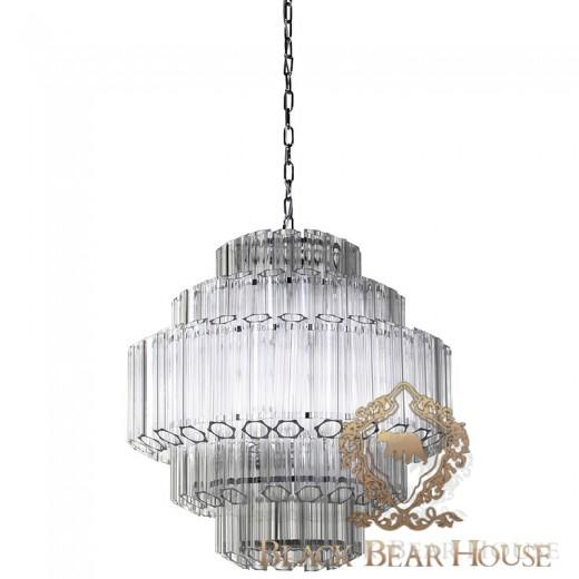 żyrandol modern classic black bear house.009