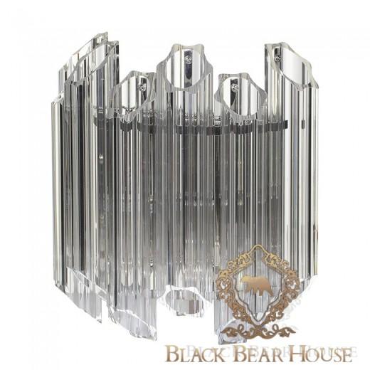 żyrandol modern classic black bear house.012