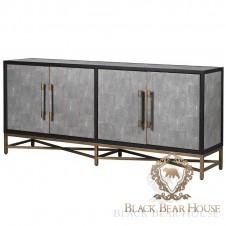 komoda skórzana w stylu nowojorskim black bear house.001
