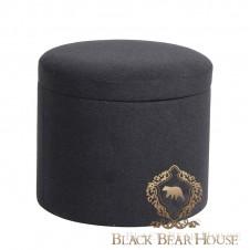pufa nowojorska black bear house.024