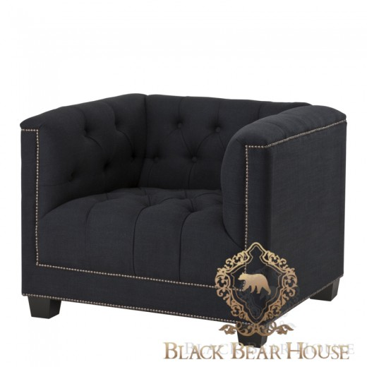 fotel sofa welurowa eichholtz black bear house.001