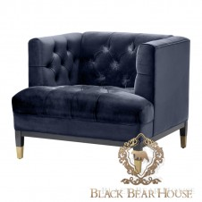 fotel sofa welurowa eichholtz black bear house.010