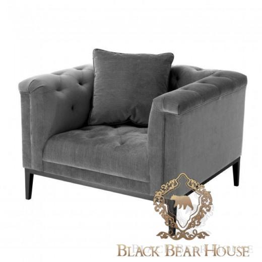 fotel sofa welurowa eichholtz black bear house.016