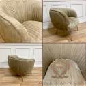 fotel i lustrzany stolik modern classic black bear house.006