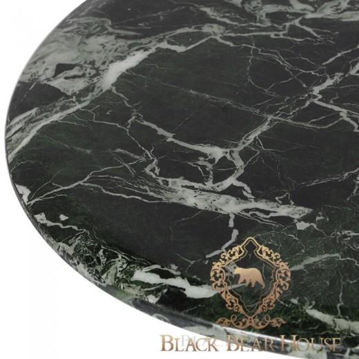 stolik marmur zielony black bear house.029