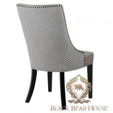 krzesło welurowe w stylu nowojorskim black bear house.001
