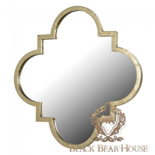 lustra w stylu marokańskim złote modern classic black bear house.002