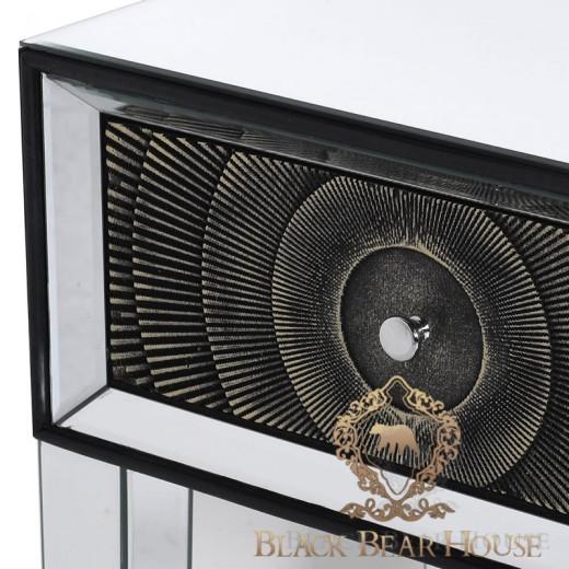 konsola modern classic new york black bear house.034