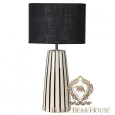 lampa modern classic new york black bear house.058