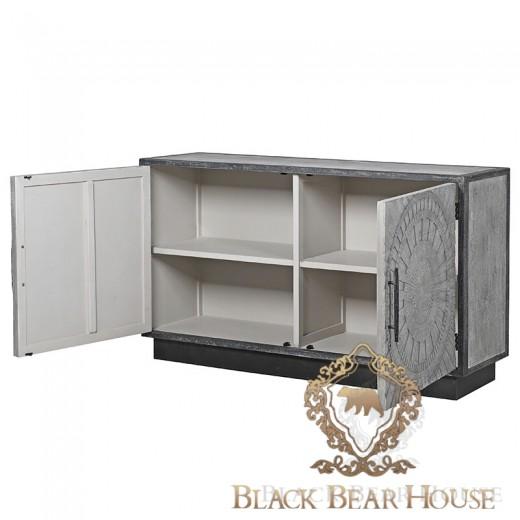 komoda nowojorska black bear house.019