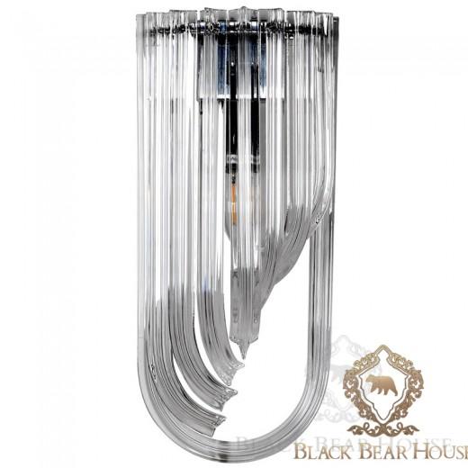 lampy modern classic black bear house.005