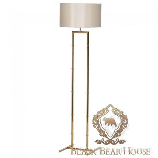 złota lampa w stylu nowojorskim black bear house.001