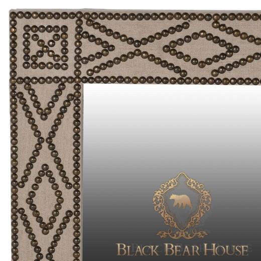 lustro w stylu nowojorskim black bear house.007