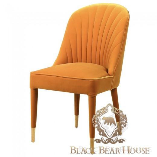 krzesło modern classic amerykańskie black bear house.003